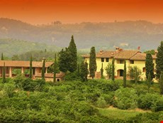 Photo of Private Country Estate in Tuscany