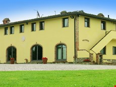 Photo 1 of Private Country Estate in Tuscany