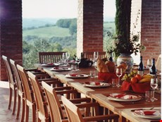 Photo 2 of Reviews of Private Country Estate in Tuscany