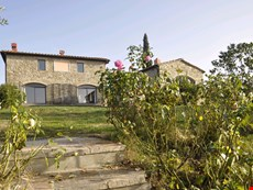 Photo 1 of Reviews of Large Villa in the Chianti Hills Close to Florence