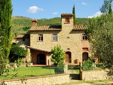 Photo 1 of Tuscan House Near Cortona