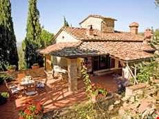 Photo 2 of Tuscan House Near Cortona