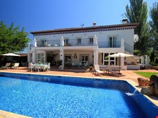 Photo 2 of Reviews of Villa Rental in Andalucia, Ronda