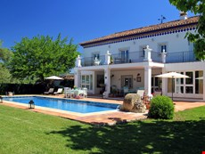 Photo 1 of Reviews of Villa Rental in Andalucia, Ronda