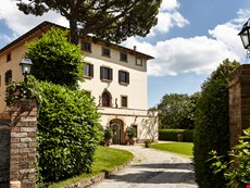 Photo of Villa Rental in Tuscany, Gambassi Terme