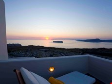 Photo of Luxurious and Private Villa near the famous Lighthouse of Santorini