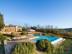 Photo 2 of Reviews of Farmhouse Rental in Chianti Area of Tuscany