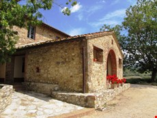 Photo 2 of Farmhouse Rental in Chianti Area of Tuscany