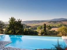 Photo 1 of Reviews of Farmhouse Rental in Chianti Area of Tuscany