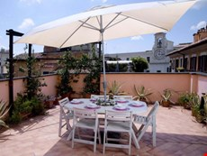 Photo 1 of Charming Apartment in the Historic Center of Rome