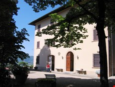 Photo 1 of Large Villa Rental in Tuscany Near Florence with Pool