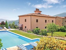 Photo 1 of Lovely Villa with Countryside Views of Tuscany