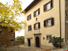 Photo 1 of Reviews of Villa Within Walking Distance of Cortona