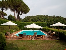 Photo 2 of Beautiful Villa Near Lucca with Pool and Chef