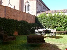 Photo 2 of Comfortable Apartment in Venice with Private Garden