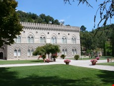 Photo 1 of Reviews of Charming and Historic Castle Apartment in the Veneto Region