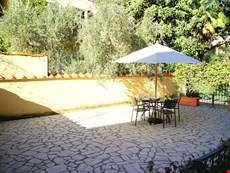 Photo 1 of Reviews of Comfortable Apartment in Florence with Private Terrace