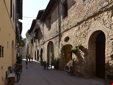 Photo 2 of Holiday Apartment in the Center of San Gimignano