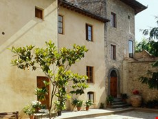 Photo 1 of Reviews of Holiday Apartment in the Center of San Gimignano