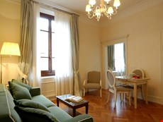 Photo 2 of Charming Apartment in a Florence Palazzo on the Arno