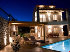 Photo 1 of Vacation Villa in Greece Near the Beach