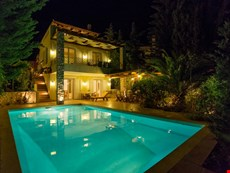 Photo 1 of Two Beautiful Villas in Greece Near the Beach