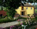 Photo of Pleasant Tuscan Apartment on Large Hillside Estate