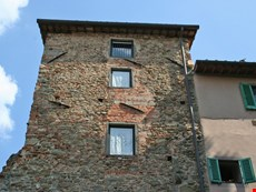 Photo of Charming 14th Century Apartment in the Center of a Medieval Town in Tuscany