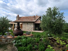 Photo 2 of Reviews of Villa near Montalcino