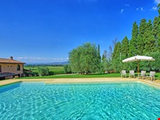 Photo 2 of Villa with Private Pool and Easy Train Access to Florence