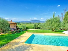 Photo of Villa with Private Pool and Easy Train Access to Florence