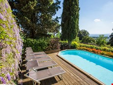 Photo 2 of Reviews of Villa near Florence and Fiesole and Walking Distance to a Village