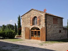 Photo 2 of Two Chianti Farmhouses for Large Group on a Wine Estate