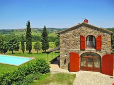 Photo 1 of Chianti Farmhouse on a Wine Estate