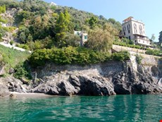 Photo of Large Villa Near Amalfi with a Jacuzzi and Spectacular Sea Views