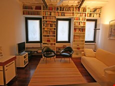 Photo 2 of Charming Rome Apartment for Two in Trastevere
