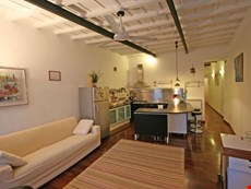 Photo of Charming Rome Apartment for Two in Trastevere