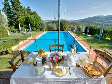 Photo 1 of Reviews of Beautiful Italian Villa near Volterra for Large Group