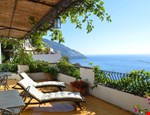 Photo of House in Positano with Views of the Sea