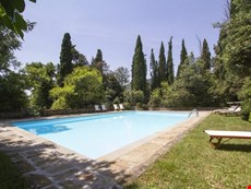Photo 2 of Villa with pool near Cortona