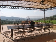 Photo 2 of Reviews of Villa with pool near Cortona