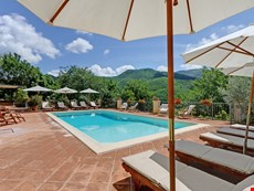 Photo 2 of Reviews of Umbria Accommodation for a Family Near Spoleto