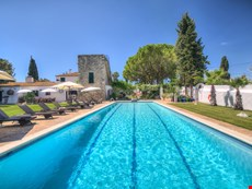 Photo 1 of Reviews of Beautiful Villa in Spain Near Fashionable Sitges with Beaches and Barcelona