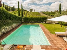 Photo 1 of Beautiful Farmhouse in the Chianti Near Town