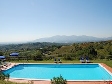 Photo 1 of Reviews of Tuscany Villa near Lucca
