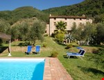 Photo of Self-Catering Accommodation for Family near Lucca