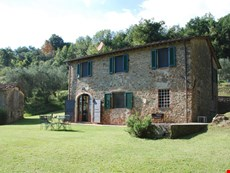 Photo of Farmhouse near Village on Wine Estate