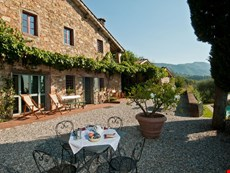 Photo of Lucca Farmhouse for Family with Views