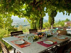 Photo 2 of Reviews of Lucca Farmhouse for Family with Views