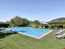 Photo 2 of Large Luxury Villa Close To Lucca with Pool and Chapel